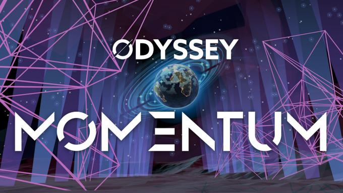 Odyssey Momentum Hackathon